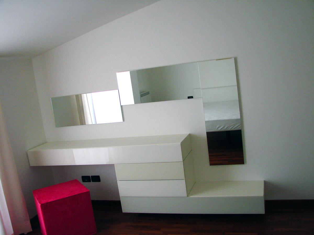 ... una realizzazione con mobili LAGOil blog di dimensione legno a Chieti