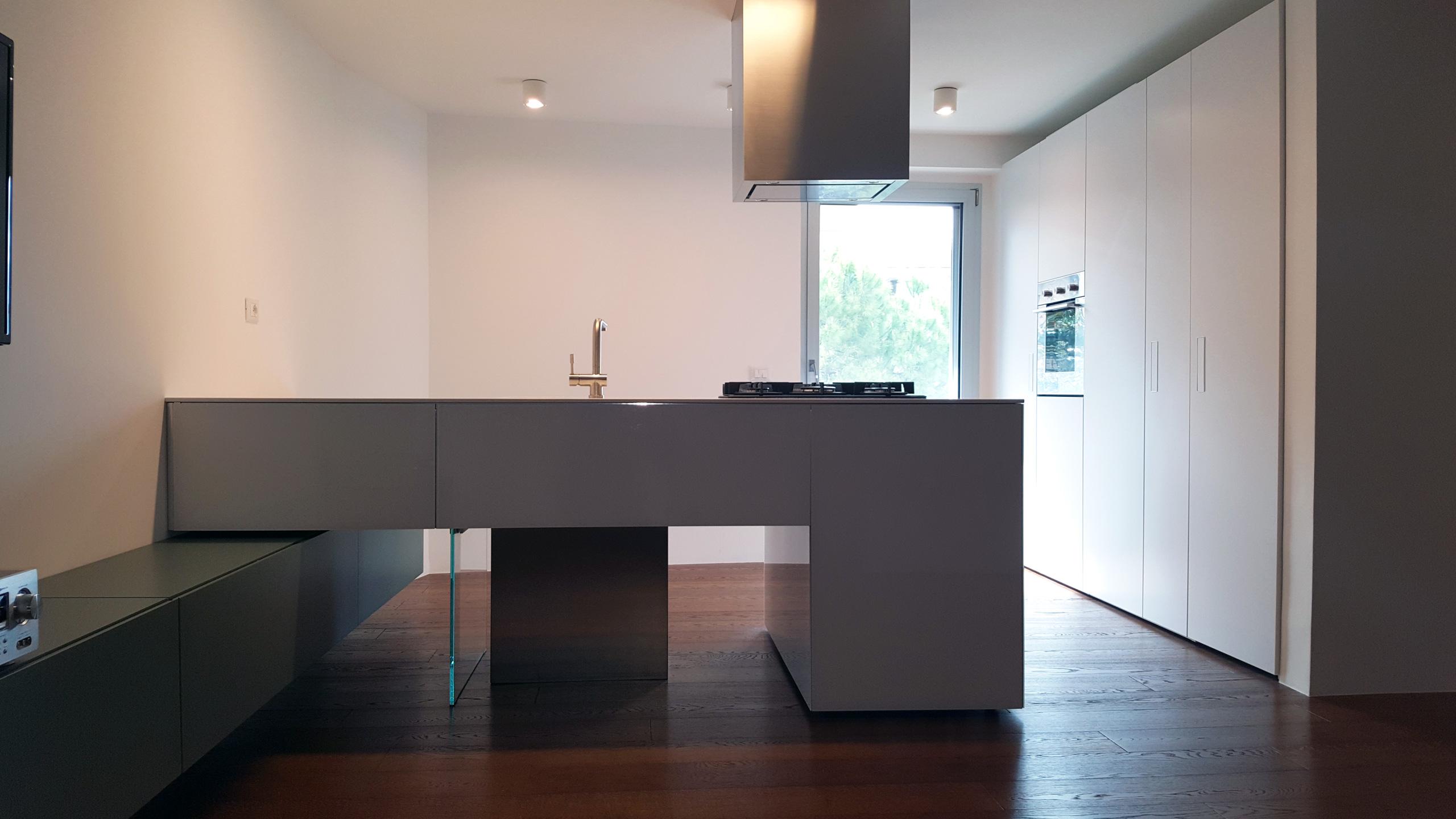 Il blog di dimensione legno a ripa teatina for Concetto aperto cucina soggiorno