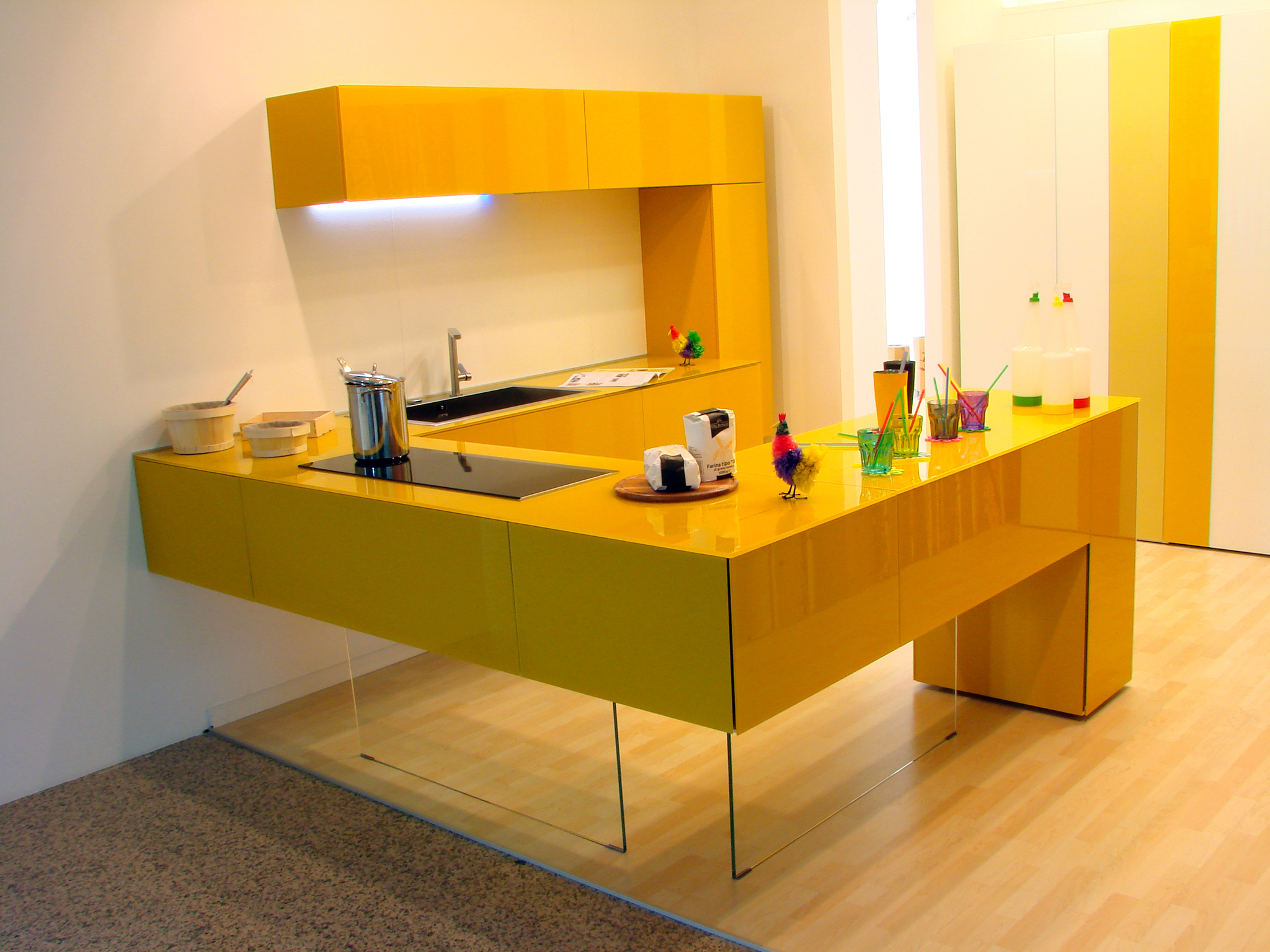 Cucine LAGO in HDR da dimensione legno a Chietiil blog di dimensione legno a Chieti