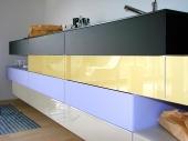 cucina 36e8 LAGO stripes