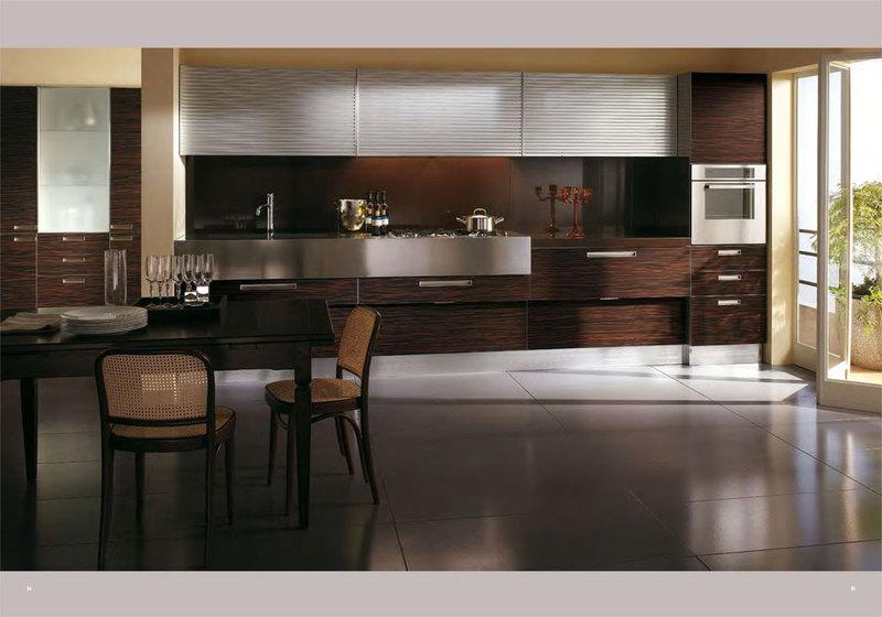 SCAVOLINI la cucina piu amata... - il blog di dimensione legno a ...