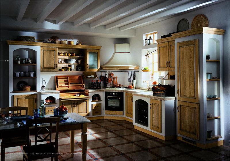 Scavolini la cucina piu amata il blog di dimensione - Dimensione mobili ...