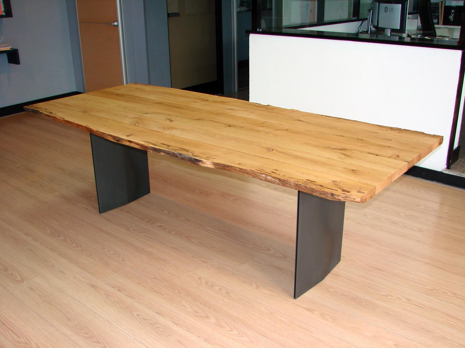 Tavoli in legno design - Tavoli pranzo design outlet ...