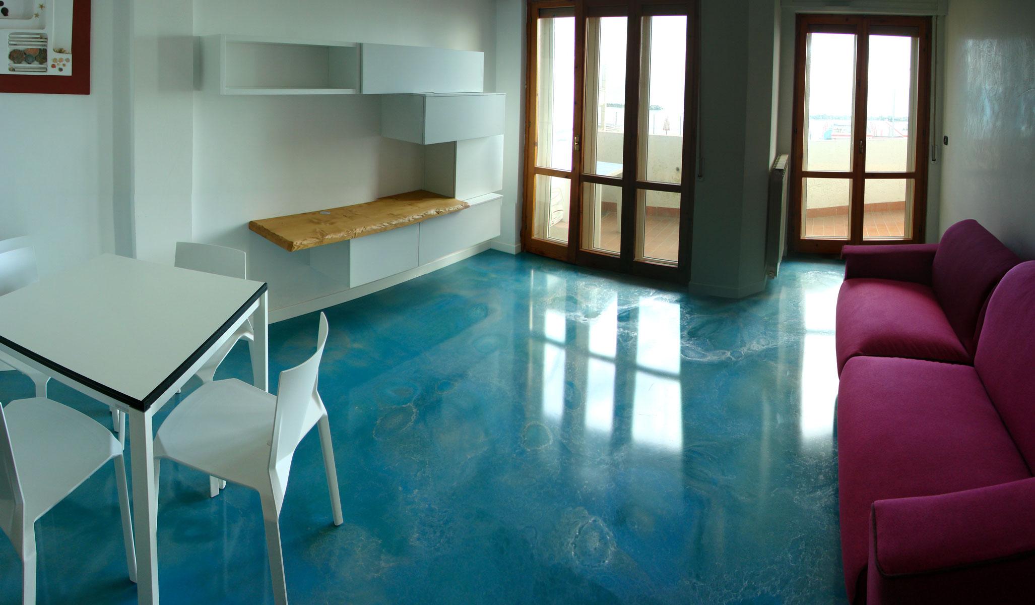 Botte in vetrocemento valore - Pavimenti per casa al mare ...