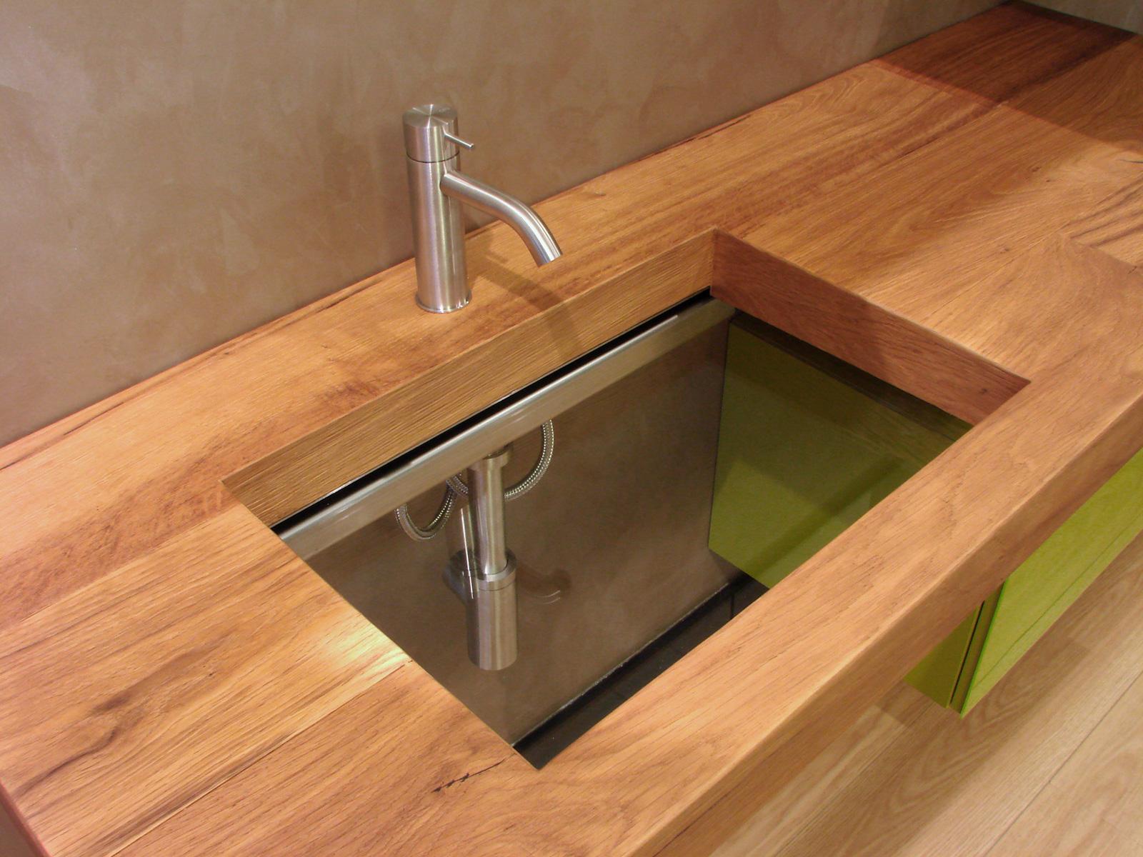 Arredamento ed interior design le ultime novit il blog - Lavandini in vetro per bagno ...