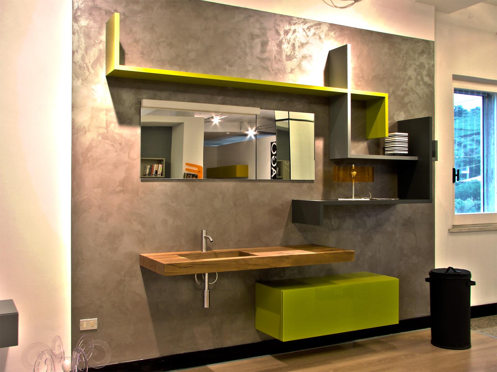 arredamento ed interior design le ultime novità - il blog di ... - Arredo Bagno Lago
