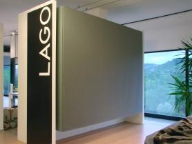 armadio sospeso ET VOILA'  LAGO
