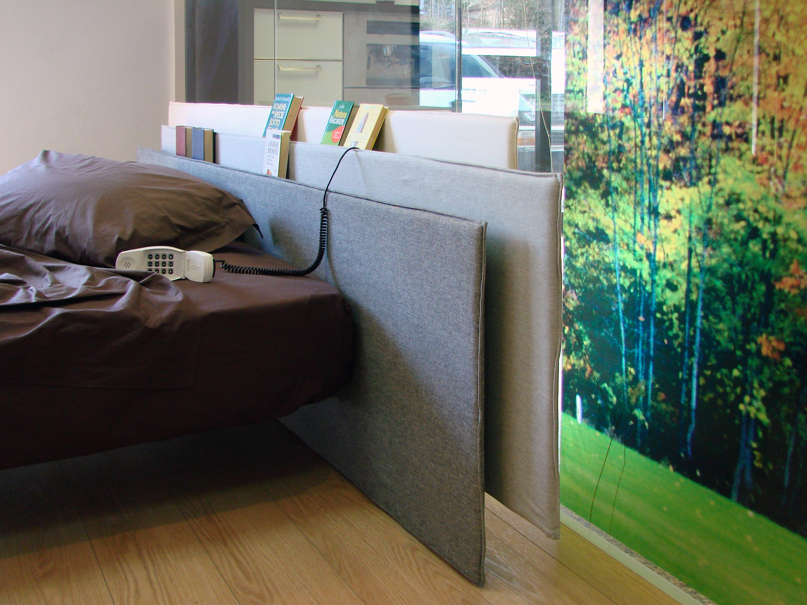 Il blog di dimensione legno a ripa teatina for Letto lago vele