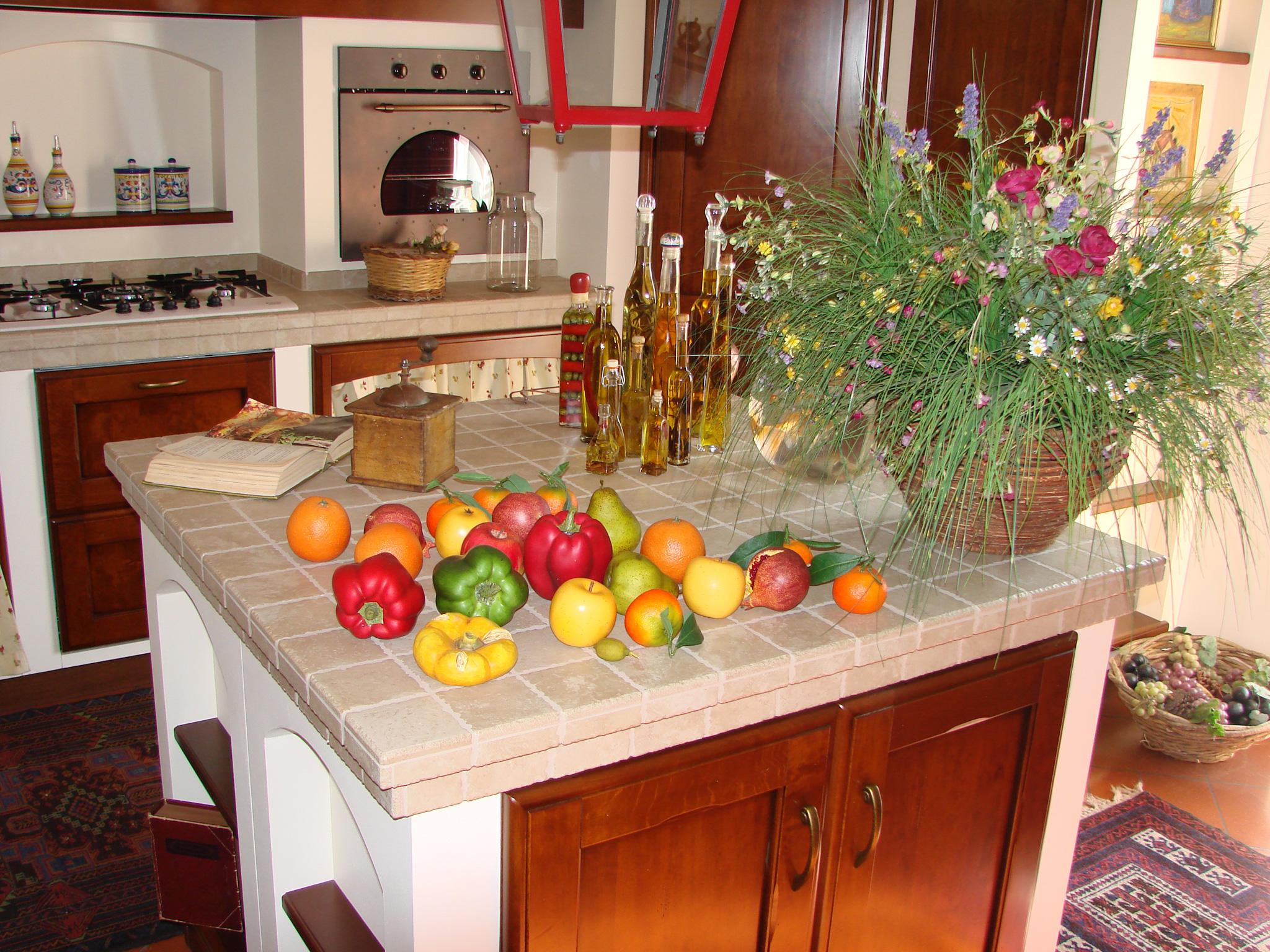 Il blog di dimensione legno a ripa teatina - Silvana in cucina ...