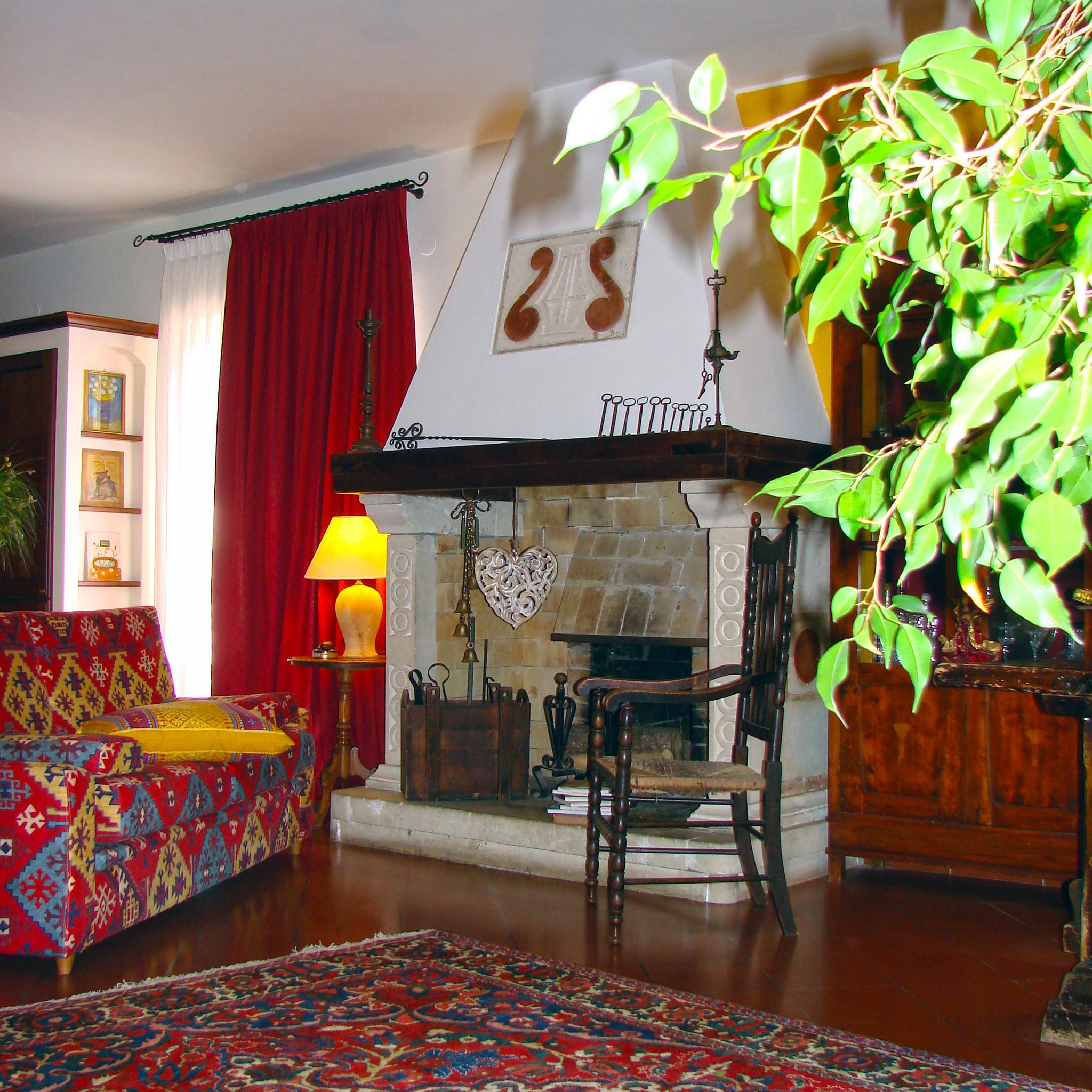 La cucina in muratura di silvana realizzata da dimensione legno a chietiil blog di dimensione - Silvana in cucina ...