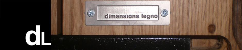 Il blog di dimensione legno a ripa teatina - Dimensione mobili ...